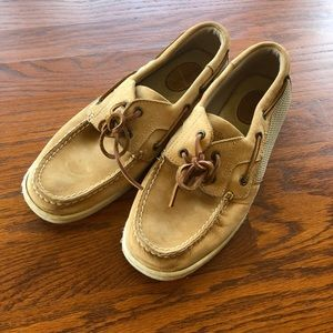 G.H. Bass & Co. Boat Shoes
